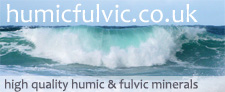 high quality humic and fulvic minerals